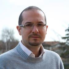Giovanni Battista Brukerprofil