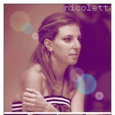 Perfil de usuario de Nicoletta