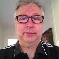 Profil korisnika Joergen Volmer
