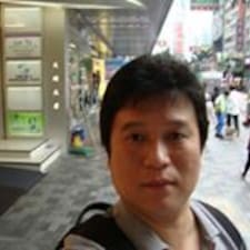 Henkilön Yuan Hsing käyttäjäprofiili