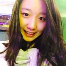 Profil utilisateur de Youngaa