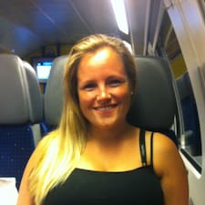 Vibeke User Profile