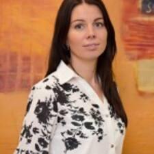Profil utilisateur de Janika