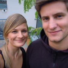 Greta & Ben User Profile