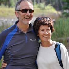 Sylvie & Jean-Francois User Profile