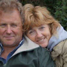 Mark & Shauna Brukerprofil