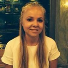 Amalie Brugerprofil