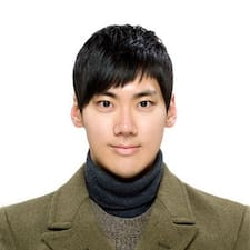 Profil korisnika Dong Yup