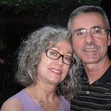 Judy And Kent User Profile
