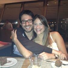 Andre&Iana User Profile