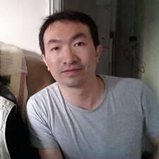 Jianさんのプロフィール