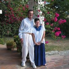 Anthony & Rebecca User Profile