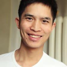 Профиль пользователя Guoqing