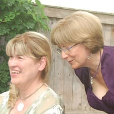 Profil utilisateur de Brynna (Brenda) And Rosemary