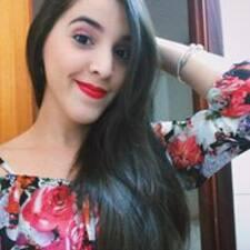 โพรไฟล์ผู้ใช้ Eduarda
