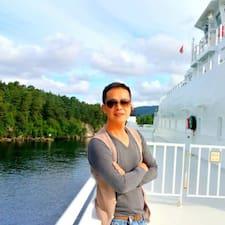Kok Kee User Profile