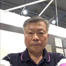 Perfil de usuario de Yung Chou