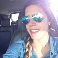Profil utilisateur de Maria G