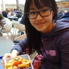 Chun-Chieh User Profile