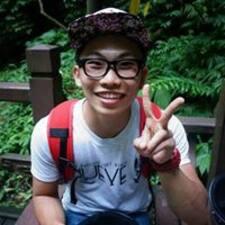 Yi Sheng User Profile