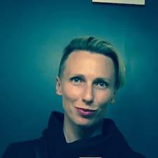 Alenka User Profile