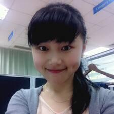 Profilo utente di Zhixuan