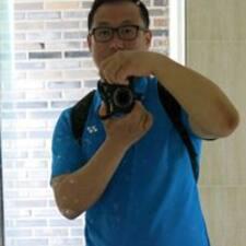 Taejung User Profile