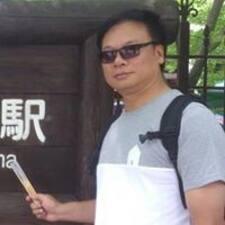 國光さんのプロフィール