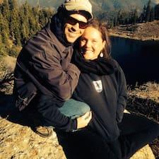 Greg & Liscia User Profile