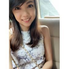 Profil utilisateur de Yi Xi