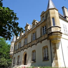 Nutzerprofil von Château De Puy Robert