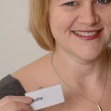 Ruthe User Profile