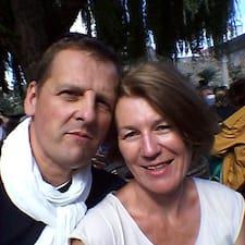 Профиль пользователя Jean-Louis Et Nathalie