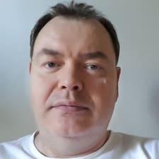 Károly User Profile