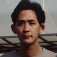 Profil korisnika Raymond