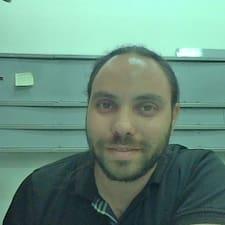 Profil utilisateur de Eran