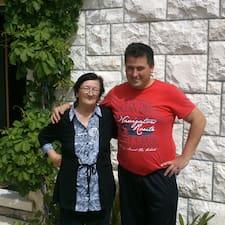 Jadranka & Vinko User Profile