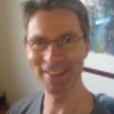 Rasmus User Profile