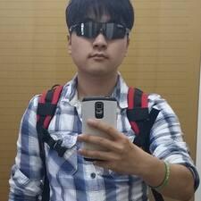 Hyeonwoo User Profile