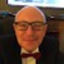 Göran User Profile