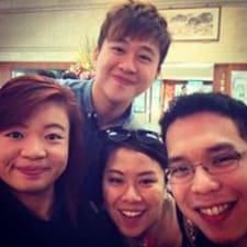 โพรไฟล์ผู้ใช้ Xuanyi