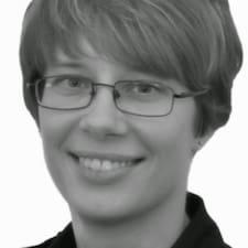 Anastasiia Brukerprofil