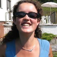 Aniek User Profile