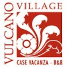 Vulcano User Profile
