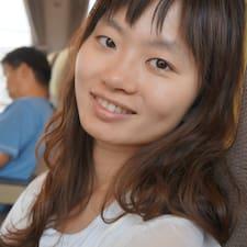 竹君 User Profile