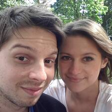 Fanny Et Adrien User Profile