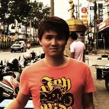 Khan Wooi User Profile
