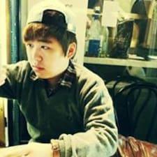 조훈 - Uživatelský profil