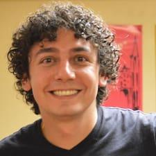 Paulo Armando User Profile