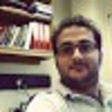 Profilo utente di Chafik